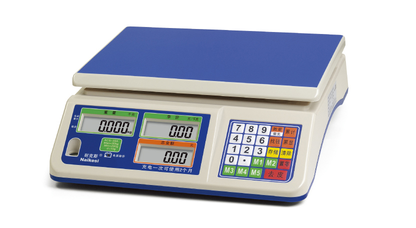 ACS Series Communication Scale-Product-Shangdeli Electronic